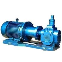 YCB磁力齿轮泵,磁力驱动圆弧齿轮泵